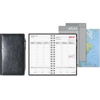 Leader 2020 musta taskukalenteri - CC Kalenteripalvelu