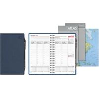Leader 2020 sininen taskukalenteri - CC Kalenteripalvelu