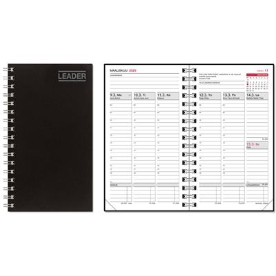 Leader-vuosipaketti 2020 - CC Kalenteripalvelu