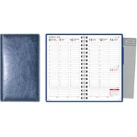 Time 2020 sininen taskukalenteri - CC Kalenteripalvelu