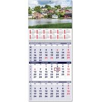 Triplanner suuri 2020 seinäkalenteri - CC Kalenteripalvelu