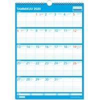Protime Plan 2020 seinäkalenteri - CC Kalenteripalvelu