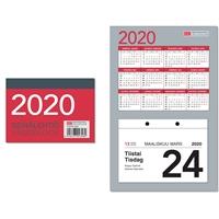 Seinälehtiö 2020 seinäkalenteri - CC Kalenteripalvelu