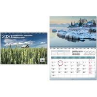 Suomalaisia maisemia 2020 seinäkalenteri - CC Kalenteripalvelu