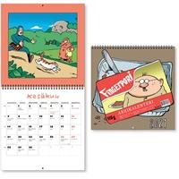 Fingerpori 2021 seinäkalenteri - CC Kalenterit
