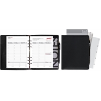 Pöytäleader 2019 musta pöytäkalenteri