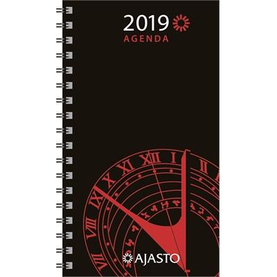 Agenda-vuosipaketti 2018