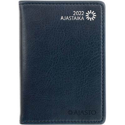 Ajastaika 2022 taskukalenteri - Ajasto