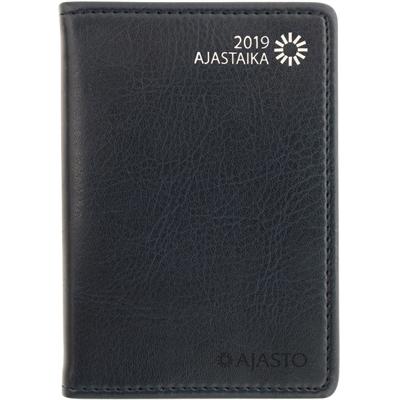 Ajastaika 2018 taskukalenteri