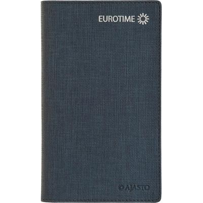 Eurotime 2018 taskukalenteri