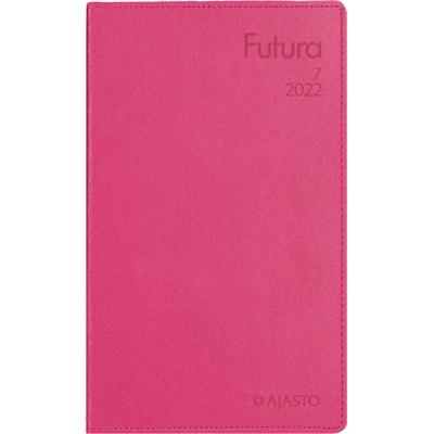 Futura 7 vadelma 2022 taskukalenteri - Ajasto