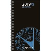 Jokapäivä-vuosipaketti 2019