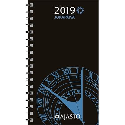 Jokapäivä-vuosipaketti 2018