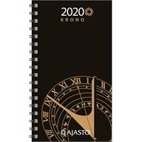 Krono - vuosipaketti 2020 - Ajasto