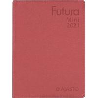 Futura Mini 2021 cayenne taskukalenteri - Ajasto