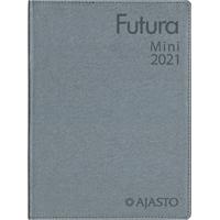 Futura Mini 2021 mustikka taskukalenteri - Ajasto