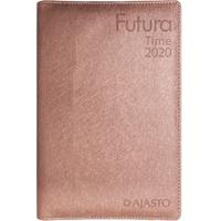 Futura Time 2020 ruusukvartsi taskukalenteri - Ajasto