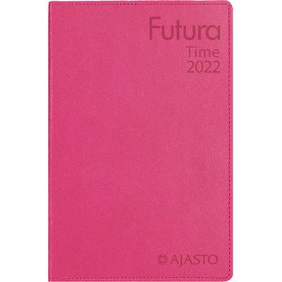 Futura Time vadelma 2022 taskukalenteri - Ajasto