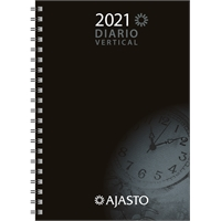 Diario Vertical -vuosipaketti 2021 - Ajasto