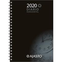 Diario Horizontal -vuosipaketti 2020 - Ajasto
