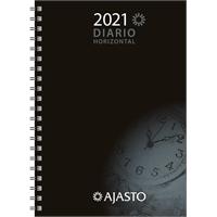 Diario Horizontal -vuosipaketti 2021 - Ajasto