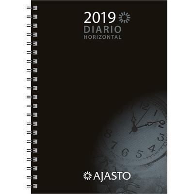 Diario 2018-vuosipaketti 2018