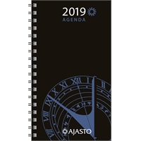 Agenda svenskspråkig-årssats 2019
