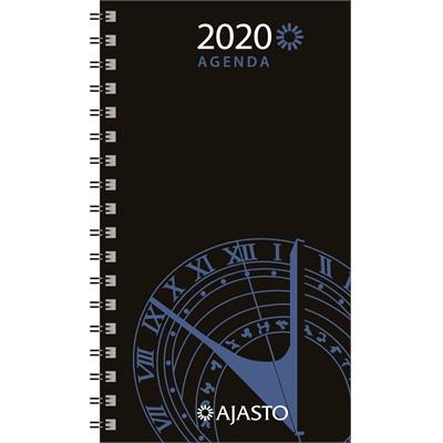 Agenda 2020 svenskspråkig-årssats - Ajasto