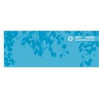 Memo-viikkomuistio 2021 pöytäkalenteri - Ajasto