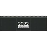 Pöytämemo 2022 pöytäkalenteri - Ajasto
