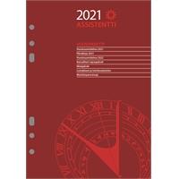 Assistentti-vuosipaketti 2021 - Ajasto