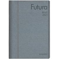 Futura Midi 2021 mustikka pöytäkalenteri - Ajasto