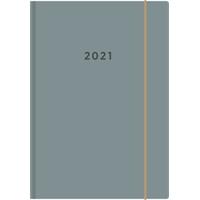 Almanakka A6 2021 taskukalenteri - Ajasto