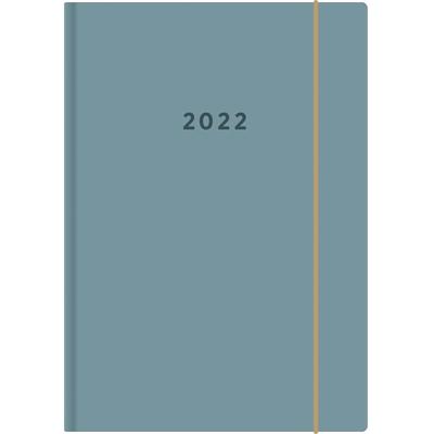 Color A6 meri 2022 taskukalenteri - Ajasto