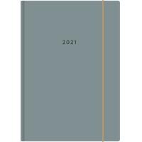Color A5 2021 meri pöytäkalenteri - Ajasto