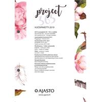 Project365-vuosipaketti 2019