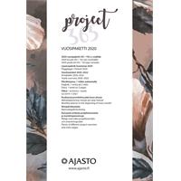 Project365 - vuosipaketti 2020 - Ajasto