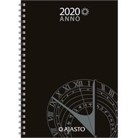 Anno-vuosipaketti 2020 - Ajasto