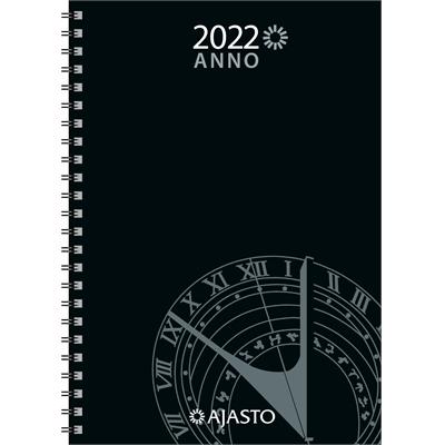 Anno-vuosipaketti  2022 pöytäkalenteri - Ajasto