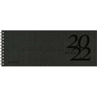 Memo Eko 2022 pöytäkalenteri - Ajasto