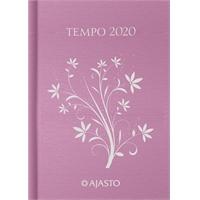 Tempo 2020 taskukalenteri - Ajasto