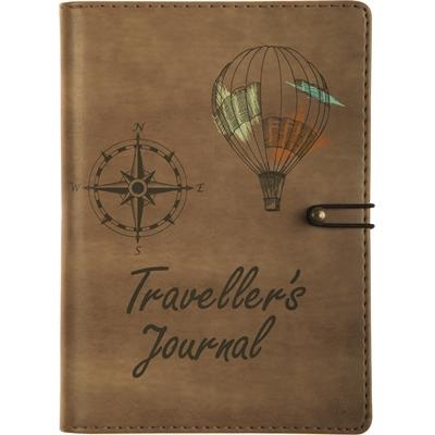 Traveller's journal 2018 pöytäkalenteri