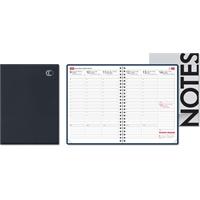 Viikkomuistio 2020 sininen pöytäkalenteri - CC Kalenteripalvelu