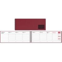 EkoPro 2020 punainen pöytäkalenteri - CC Kalenteripalvelu