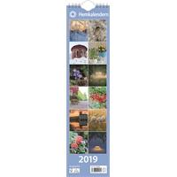 Kotimuistio/Hemkalendern 2019 seinäkalenteri