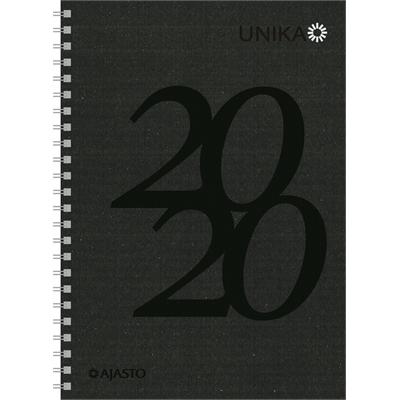 Unika-vuosipaketti 2020 - Ajasto
