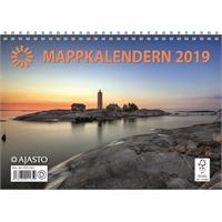 Mappkalendern 2019 seinäkalenteri