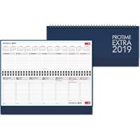 Protime Extra 2019 pöytäkalenteri