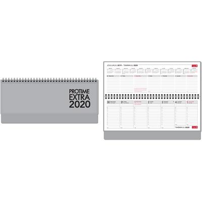 Protime Extra 2020 pöytäkalenteri - CC Kalenteripalvelu