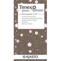 Timex 7 Planner - lukuvuosipaketti 18 kk 2019-2021 - Ajasto